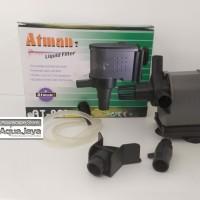 Atman AT 201 Power Head Pompa aquarium Submersible Powerhead