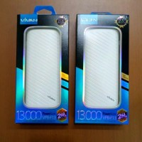 Powerbank Vivan VPB-F13 13000mah Original