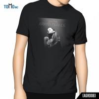 Ariana Grande - Your Trully  Kaos Music  T-Shirt 