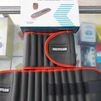 New angkle weight kettler - pemberat kaki - bending kaki