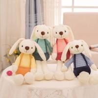 Boneka Kelinci / boneka angela bayi Mainan Anak Kartun Gula Rabbit
