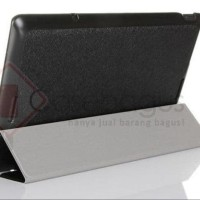 Asus Transformer Book T100TA T100TAM Leather Flip Case Cover Casing