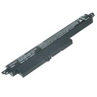 Baterai Asus X200, X200CA, X200MA, F200CA ORIGINAL