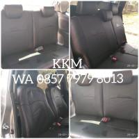 Sarung Jok Mobil Toyota Kijang Krista LGX LSX LX SGX SSX SX The best