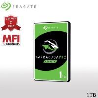 Seagate BarraCuda HDD / Hardisk Internal Laptop 1TB SATA 7200RPM