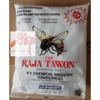 Pemanis Makanan Natrium Siklamat dan Sakarin Cap Raja Tawon 1 Kg