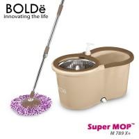 Bolde Super Mop M789X+ Pel Inovasi Baru