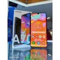Samsung A70 Ram 6 Rom 128