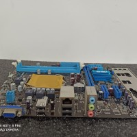 Mainboard h61 soket 1155 Ddr3 Asus