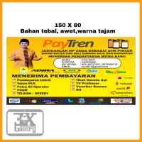Banner paytren 150 X 80