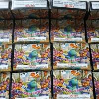 Kembang Api PETASAN Banting / POP POP BAWANG