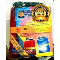 Bantal panas listrik pendek / bantal panas listrik kotak