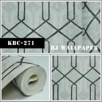 Wallpaper dinding murah KBC-271