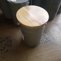 kursi cafe/kursi kedai kopi / tempat duduk minim / kursi tong
