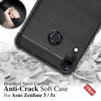 anti crack soft fase Asus Zenfone 5 ze620kl 5z zs620kl soft