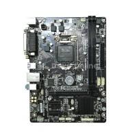 PROMO GIGABYTE MOTHERBOARD H81M DS2 GARANSI 1 TAHUN UNTUK RAKIT PC