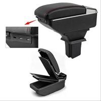PREMIUM Console Box Armrest Arm Rest 7 USB 7USB Luxury Chevrolet Trax