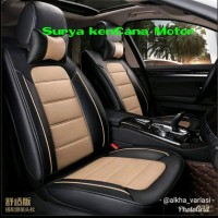 Paling Terlaris Sarung Jok Mobil Innova 2012 ( Bhn Oscar ) + Bantalan