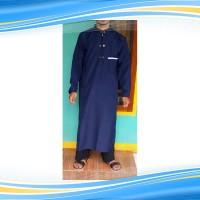 baju muslim pria premium laki dewasa pakistan Jubah gold gamis laki la