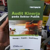 NEW AUDIT KINERJA PADA SEKTOR PUBLIK I GUSTI AGUNG RAI