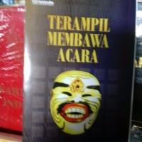 JUAL buku terampil membawa acara by asul wiyanto
