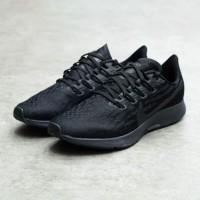 Nike Air Zoom Pegasus 36 Triple Black AQ2203-006 100% Authentic