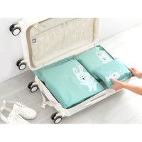 3 in 1 Traveling Bag Organizer Import(1 set isi 3 pcs organizer) NJ39
