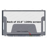 LCD LED Laptop ASUS TUF FX504GD FHD IPS 120Hz