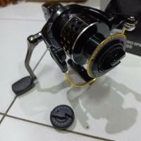 reel pancing daido xtren pro spin 4000 power handle murah semarang