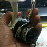 reel pancing daido castella spin dc50 Ultralight murah semarang