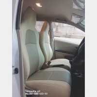 sarung jok car seat cover verona all new brio 2019 satya rs