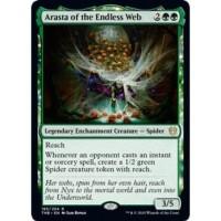 Magic the Gathering | THB | Arasta of the Endless Web