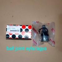 ball joint atas-bawah ayla/agya