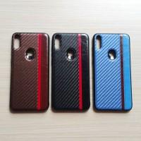 Fiber Case Asus Zenfone Max Pro M1 ZB601KL / casing hard pola kulit