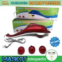 Diskon Alat Pijat Terapy Dolphin Massage Infared ( 808 )