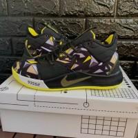PREMIUM ORIGINAL Sepatu Basket NIKE PG PAUL GEORGE PG 3 MAMBA MENTALIT