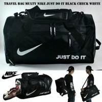 TAS travel bag nike sports olahraga fitness gym futsal bola
