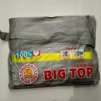 mantol / jas hujan BiG TOP Ponco gajah asli