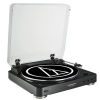 Media Audio Technica AT-LP60 BT - Fully Automatic Bluetooth Turntable