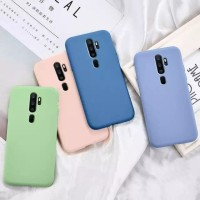 OPPO A9 2020 / A5 2020 SOFT CASE SILICONE BACK COVER