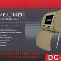 BELI Super Sale - Headrest DVD 7 inch AVELINO DC-888