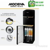 Modena Igienico Ro 8115 Reverse Osmosis Water Purifier