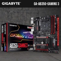 Gigabyte GA AB350 Gaming 3 AM4 B350 DDR4 spare part