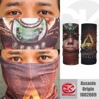 CK Bandana Assassin Creed Origin 1802009