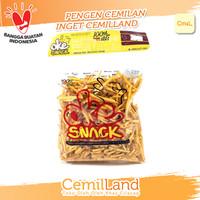 225Gr Stik Talas Goreng Kuning Oke Snack