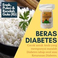 Beras Organik Diabetes 1kg