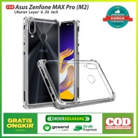 Case Anti Crack For ASUS ZENFONE MAX PRO M2 Anti shock
