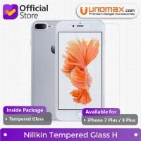Nillkin Tempered Glass Anti Explosion H iPhone 7 Plus / 8 Plus
