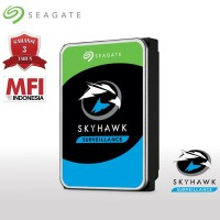 Seagate SkyHawk Harddisk Surveillance CCTV 1TB SATA