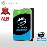 Seagate SkyHawk Harddisk Surveillance CCTV 1TB SATA [FS]